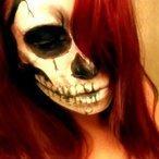 Скелет Праны