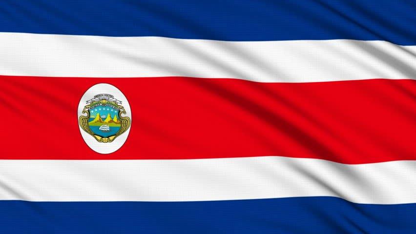 Коста Рика.
