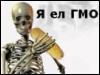 Россия НЕ отстраивается - последнее сообщение от  ГМО
